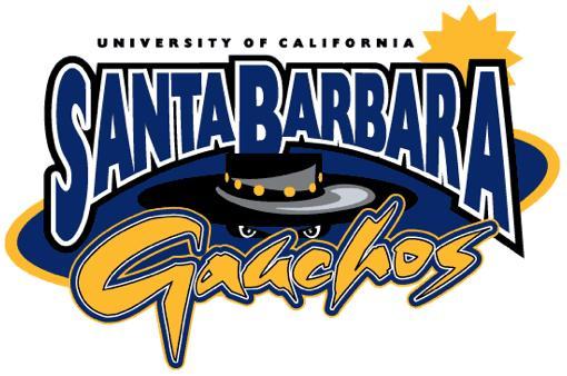 UC Santa Barbara Track and Field and Cross Country - Santa Barbara, California